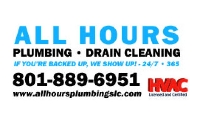 Chuck's All Hour Plumbing HVAC