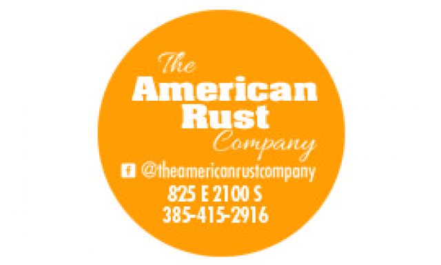 The American Rust Company