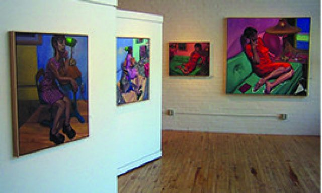 Art Access Gallery