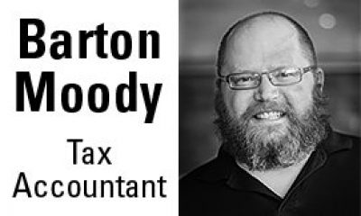 Barton Moody, Tax Accountant