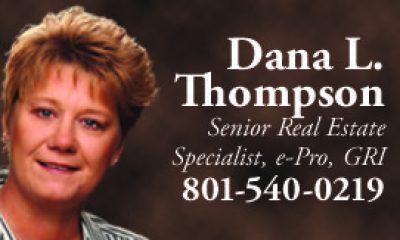 Dana Thompson — Coldwell Banker