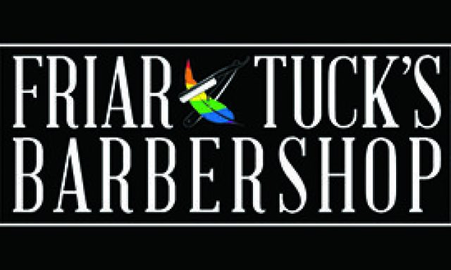 Friar Tuck's BarberShop