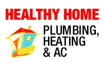 Healthy Home Plumbing, Heating & AC, Inc