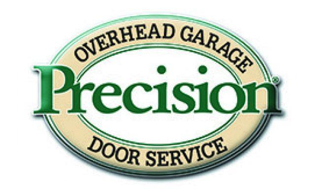 Precision Garage Door Service of Salt Lake