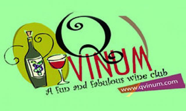 QVinum Wine Tasting Group