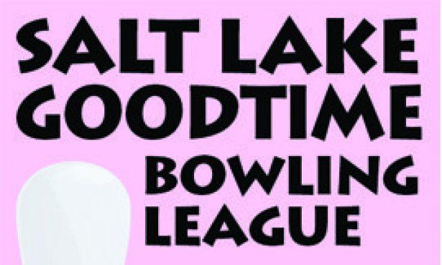 Salt Lake Goodtime Bowling League