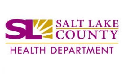 Salt Lake County Health Dept HIV/STD Clinic