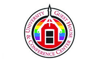 University Guest House & Conference Center