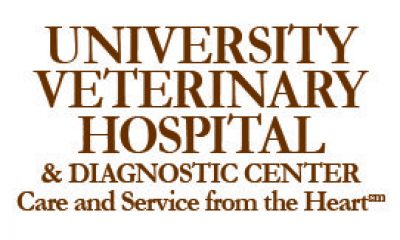 University Veterinary Hospital & Diagnostic Ctr