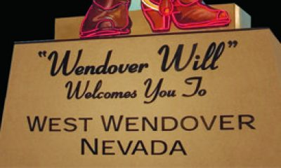 City of West Wendover